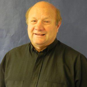 Rev. Mark Grunst